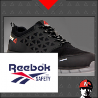 Reebok Safety
