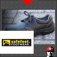 Safefeet PSP