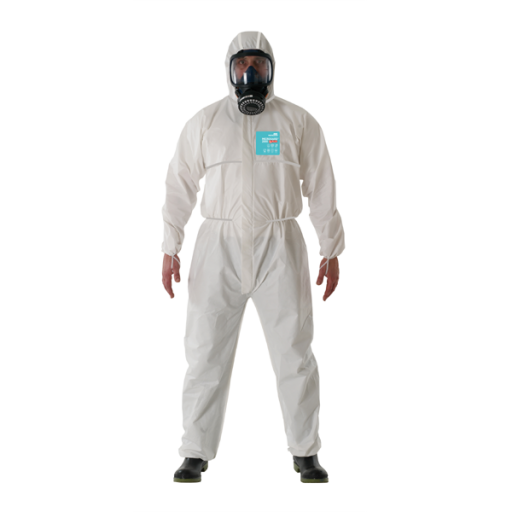 Overall Microgard 2000 Ts Plus model 111 clean room