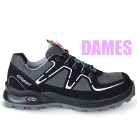 Dames werkschoenen Grisport Ariel Cross safety S3 ESD
