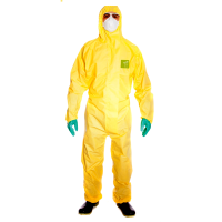 Overall Microgard 2300 Plus model 132  (YY23-T-00-132) (Chemicalien)