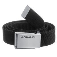 Riem Blaklader 4004 stretch met metalen gesp 130x40 mm