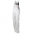 Amerikaanse overall Workman basic  - Wit