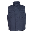 Bodywarmer Mascot Knoxville Industrie | Navy blauw