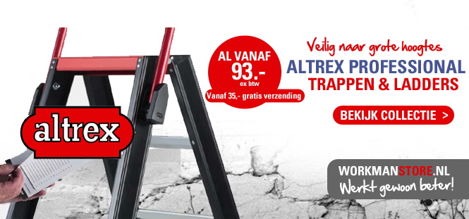 Altrex proffesional serie