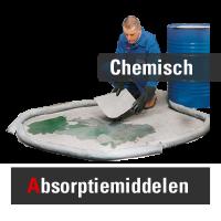 Chemische absorptie