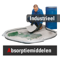 Industriele absorptie