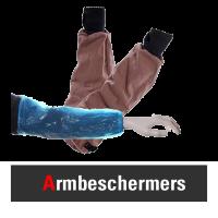 Armbeschermers