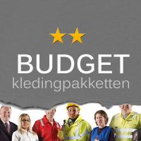 Budget pakketten