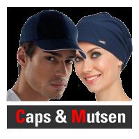 Caps en mutsen