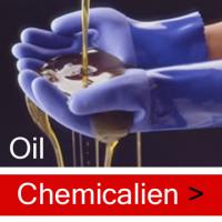 Chemicalien bestendig