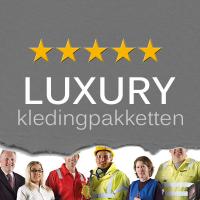 Luxury pakketten