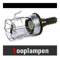 Looplampen