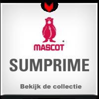 Mascot Safe Supreme