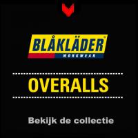Overalls Blaklader