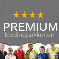 Premium pakketten