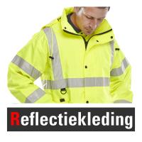 Reflectiekleding