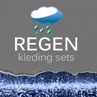 Regenkleding sets