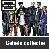 Tricorp collectie