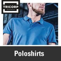 Tricorp Poloshirts