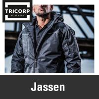 Tricorp Jassen