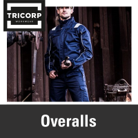 Tricorp Overalls