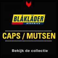 Cap & Muts Blaklader