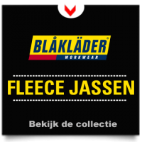 Fleecejacks Blaklader