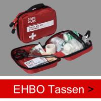 EHBO- AED tassen