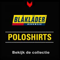 Poloshirts blaklader