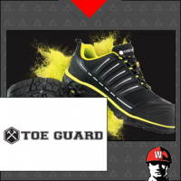 Toe Guard