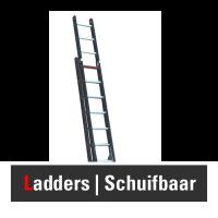 Schuifbare ladders
