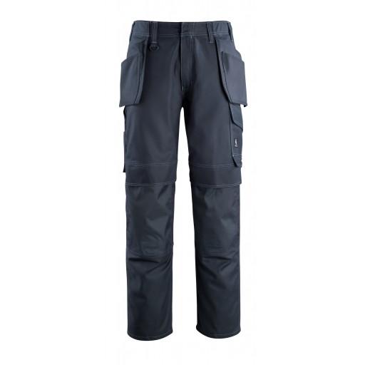 Werkbroek met spijkerzakken MASCOT® 10131-154