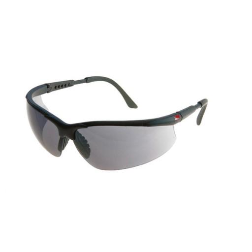 Veiligheidsbril 3M 2751 Grijze lens (donker zonlichtfilter)