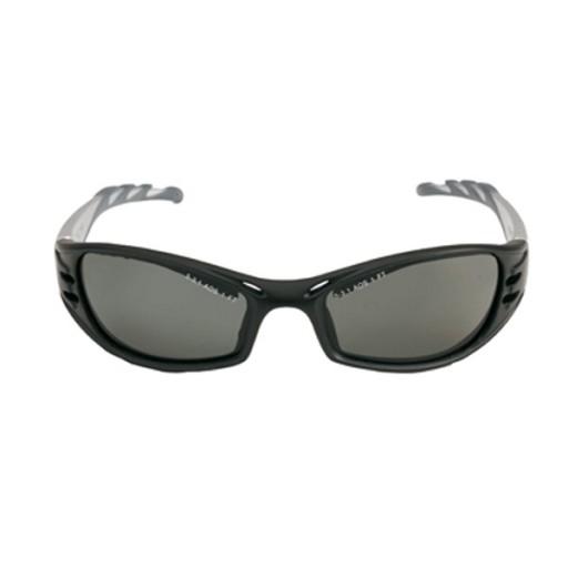 Veiligheidsbril 3M Fuel Grijs montuur met Polarised lens (71502-00005)
