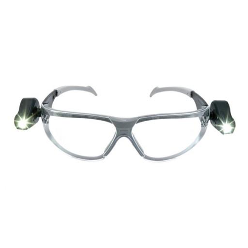 Veiligheidsbril 3M  Led Light Vision Heldere lens