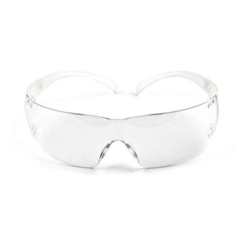 Veiligheidsbril 3M SecureFit, Heldere lens (SF201AF)