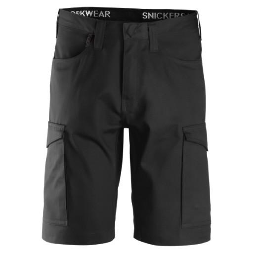 Korte Werkbroek Snickers Workwear 6100