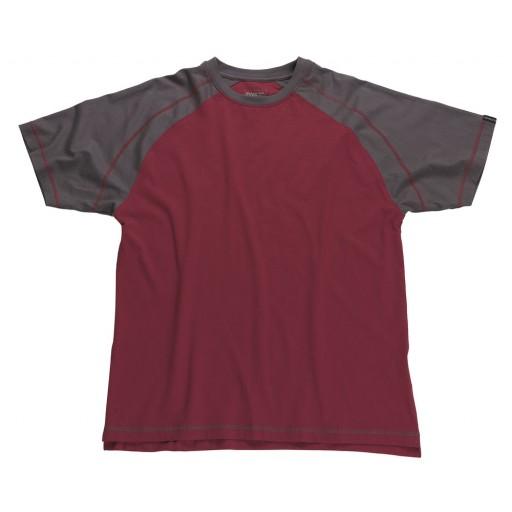 T-shirt Mascot Albano