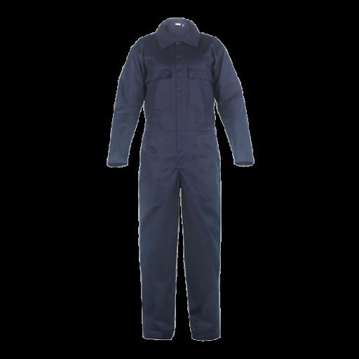 Overall Dapro Industry met kniezakken | Navy blauw