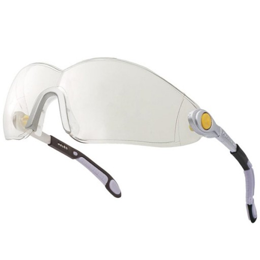 Veiligheidsbril Delta plus VULCANO Plus clear