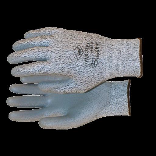 Handschoenen M-Safe Dyneema® Dynaflex snijbestendig, 12 paar