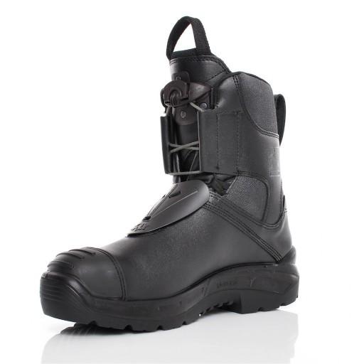 Haix Werkschoenen.Werkschoenen Haix Airpower Xr91 S3 Crosstech Bij Workmanstore Nl
