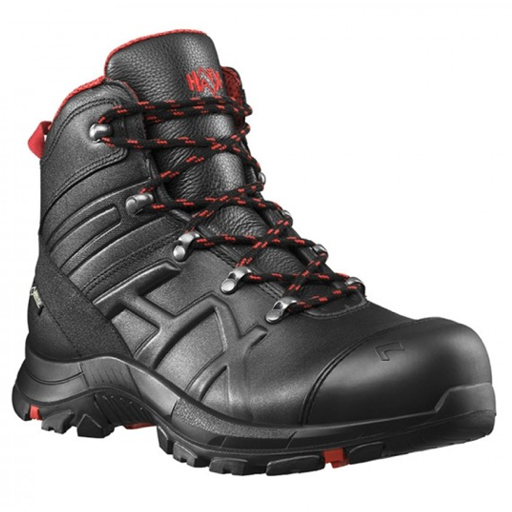 Haix Werkschoenen.Werkschoenen Haix Safety 54 Mid S3 Esd Bij Workmanstore Nl