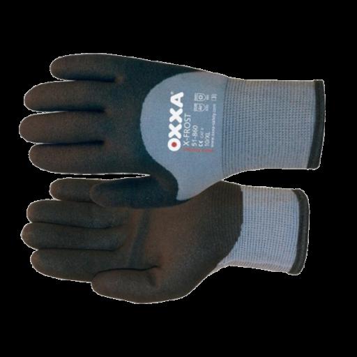 Handschoenen Oxxa X-Frost 51-860 gevoerd (-30)