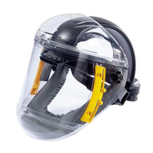 Vizierhelm Honeywell Junior A-VL t.b.v. aanblaasunit Compact Air