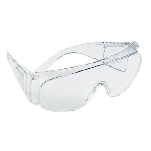 Overzetbril MSA Perspecta 2047 W (10064800) Heldere lens