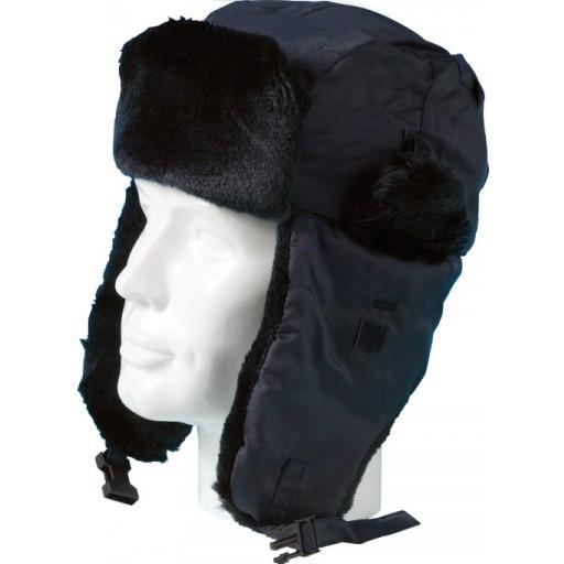 Wintermuts Siberia