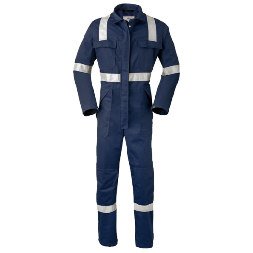 Overall Havep 2033 5 Safety multi-norm vlamvertragend AST