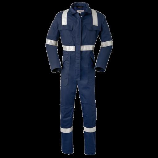 Overall Havep 2033 5 Safety multi-norm vlamvertragend AST